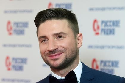 Лазарев дал себе совет перед «Евровидением»