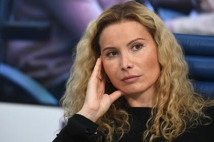 Тутберидзе впервые заговорила об уходе Медведевой
