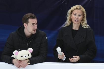 Хореографа Загитовой удивила медаль Медведевой