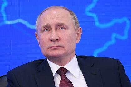 В Польше объяснили отказ пригласить Путина на годовщину Второй мировой войны
