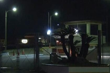 Неизвестные взорвали военный склад США в Японии