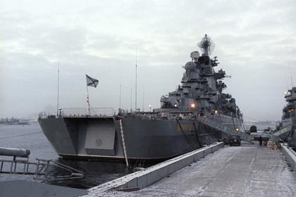 В России раскрыли новые возможности «Адмирала Нахимова»