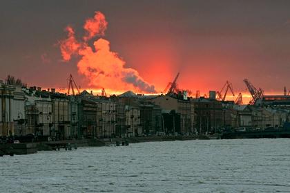 Россияне оказались недовольны состоянием окружающей среды