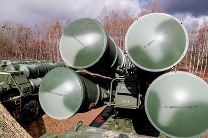 Эрдоган рассказал о планах на покупку С-400