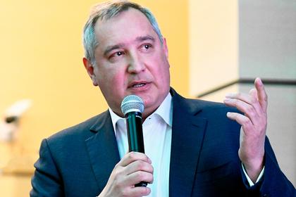 Рогозин похвалился маржой от продажи «Союзов»