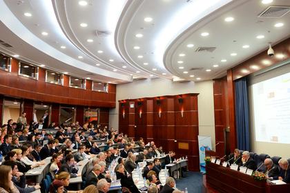 «Роснефть» продолжит сотрудничество с МГИМО по подготовке кадров