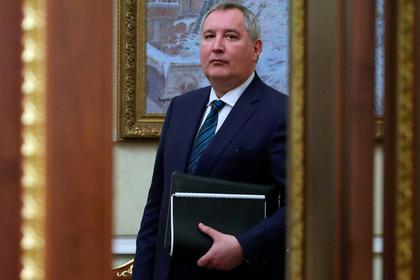 Рогозин захотел доверить Восточный компаниям Ротенберга и Тимченко
