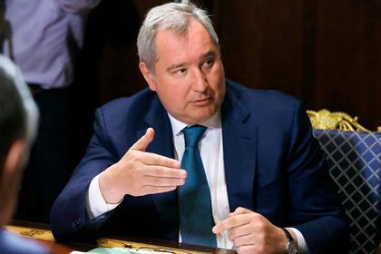 Рогозин опроверг слова Медведева о неготовности Восточного