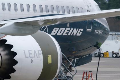 Boeing уличили в нечестной игре