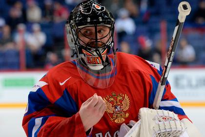 Бывший хоккеист сборной России признал поездку к президенту бессмысленной