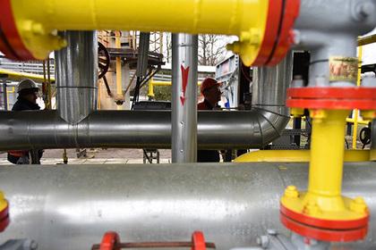 В Европе сочли незаменимым транзит газа через Украину