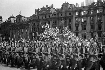 Польша напомнила Кремлю об историческом контексте начала Второй мировой войны