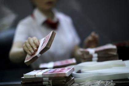 Китай назвали замедленной бомбой для мировой экономики