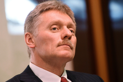 Кремль отреагировал на решение США по Голанам