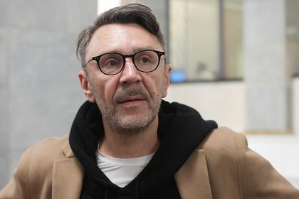 Шнуров назвал причину роспуска «Ленинграда»