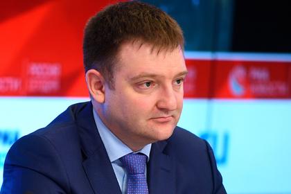 Росмолодежь пояснила участие в блокировке сайтов в России