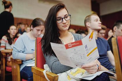 Российские студенты получат сотни тысяч рублей