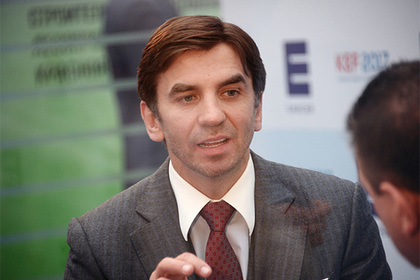 Бывшего министра Абызова заподозрили в хищении четырех миллиардов рублей