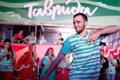 В Крыму пройдет форум «Таврида» и «русский Burning man»