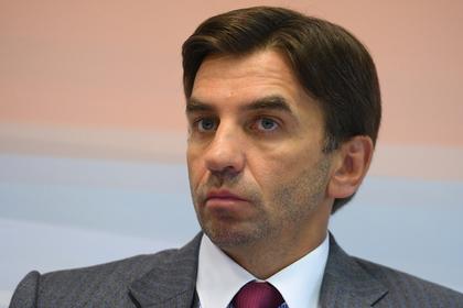 Бывшего министра Абызова выманили в Россию и задержали