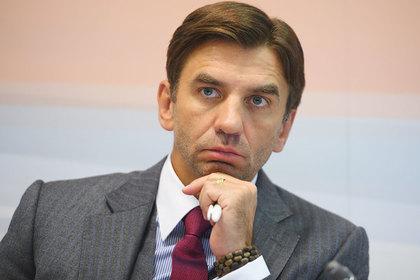 В правительстве прокомментировали задержание Абызова