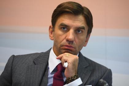 Абызову предъявили обвинение
