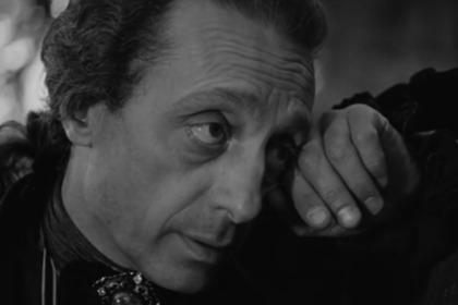 Умер граф Калиостро из «Формулы любви»