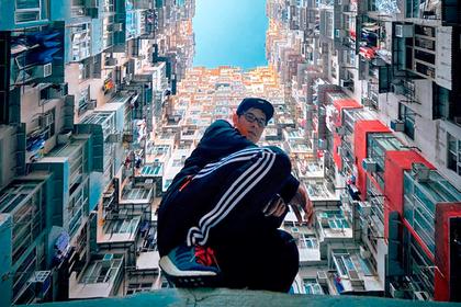 Обычный врач увлекся фотографированием городов. Его снимки странные, но прекрасные
