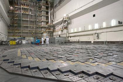 Россию назвали лидером в сфере передовых ядерных технологий