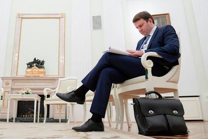 Скандального министра спасли от выступления в Госдуме после взбучки