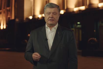 Порошенко согласился провести дебаты на стадионе «Олимпийский»
