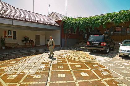 Односельчанам Кадырова приказали разобрать свои дома и переехать