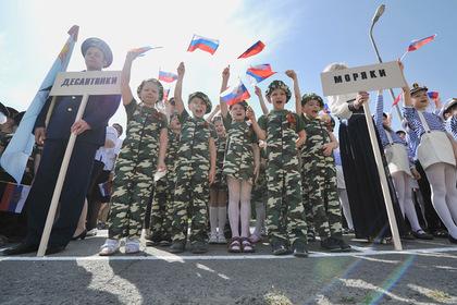 В РПЦ назвали армию курортом и осудили «превращение мальчиков в девочек»