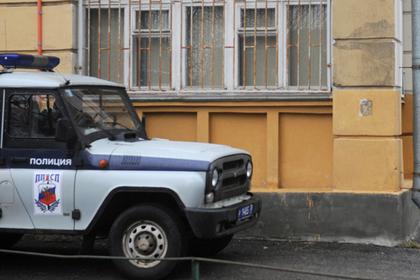 Российского полицейского заподозрили в телефонном терроризме