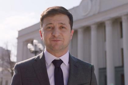 Зеленский позвал Тимошенко на дебаты с Порошенко