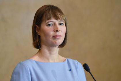 Эстонию попросили исключить из ООН