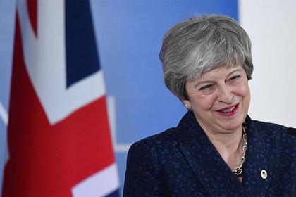 Мэй в очередной раз попросила отложить Brexit