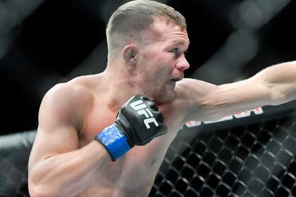 Победивший во всех боях UFC россиянин узнал имя следующего соперника