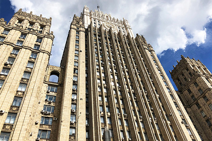 МИД России отчитал власти Чечни