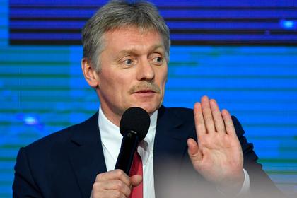 Кремль прокомментировал наступление ливийского маршала на Триполи