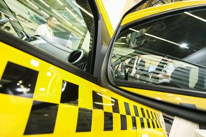Таксистам запретят перерабатывать