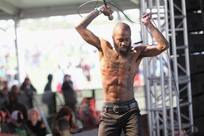 Death Grips выступят на фестивале «Боль»