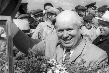 Почему Хрущев отдал Крым Украине и как это изменило историю