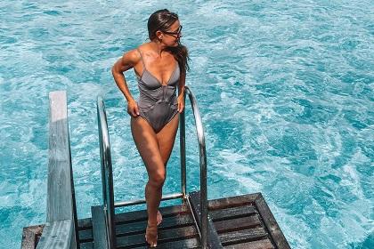«Вечно молодая» австралийка раскрыла секреты своей внешности