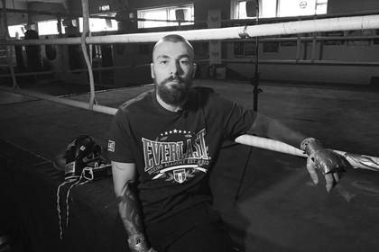 Смерть боксера связали с любовью к спорту