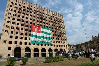 Россию назвали главным поставщиком наркотиков в Абхазию