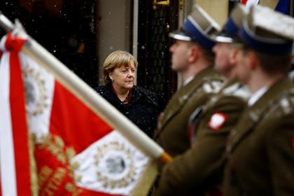 Польша оценила ущерб от фашистов и захотела репараций