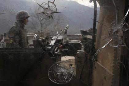 Десятки боевиков ИГ ликвидировали в Афганистане