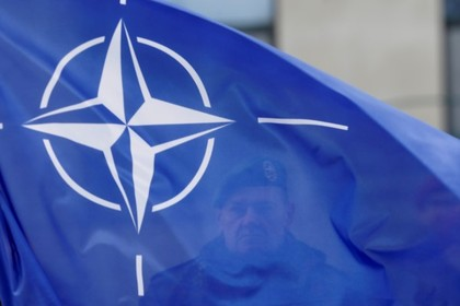 Германию посчитали угрозой для НАТО