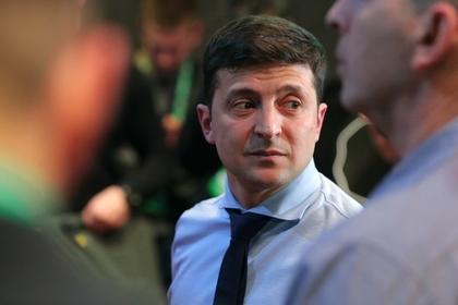 Зеленский заявил о готовности к переговорам с Путиным